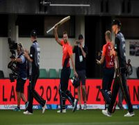 Dawid Malan Enters Special List, Shares Massive Stand As Records Tumble For England In Napier T20I