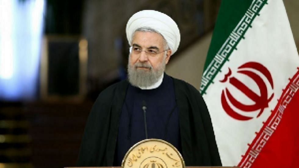 Iran on Thursday resumed uranium enrichment at its underground Fordow plant south of Tehran.