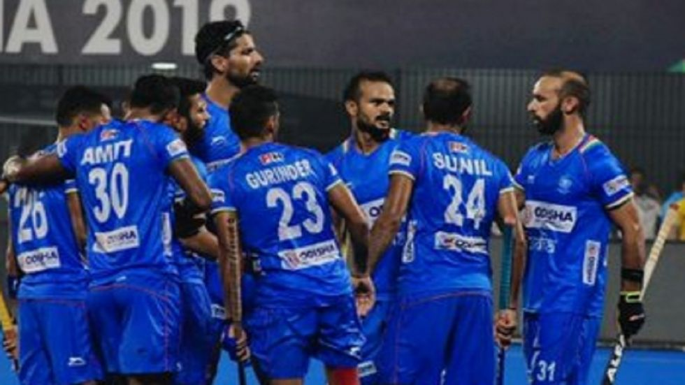 The country will be completing 75 years of independence in 2023 and so Hockey India wanted to host the World Cup to showcase the growth of the sport in the country on that occasion.