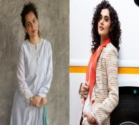 Ayodhya Verdict: Kangana Ranaut, Taapsee Pannu And Other Celebs Welcome Supreme Court's Decision