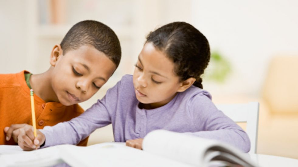 Girls And Boys Have Similar Brains With Equal Math Ability.