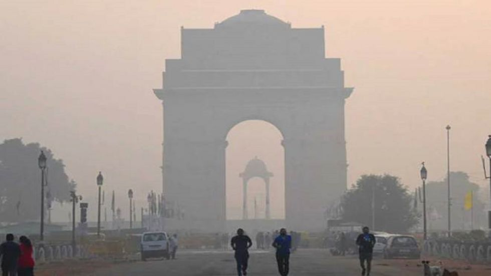 Air Pollution In Telangana Linked To Increased Risk Of Stroke, Heart Diseases: Study