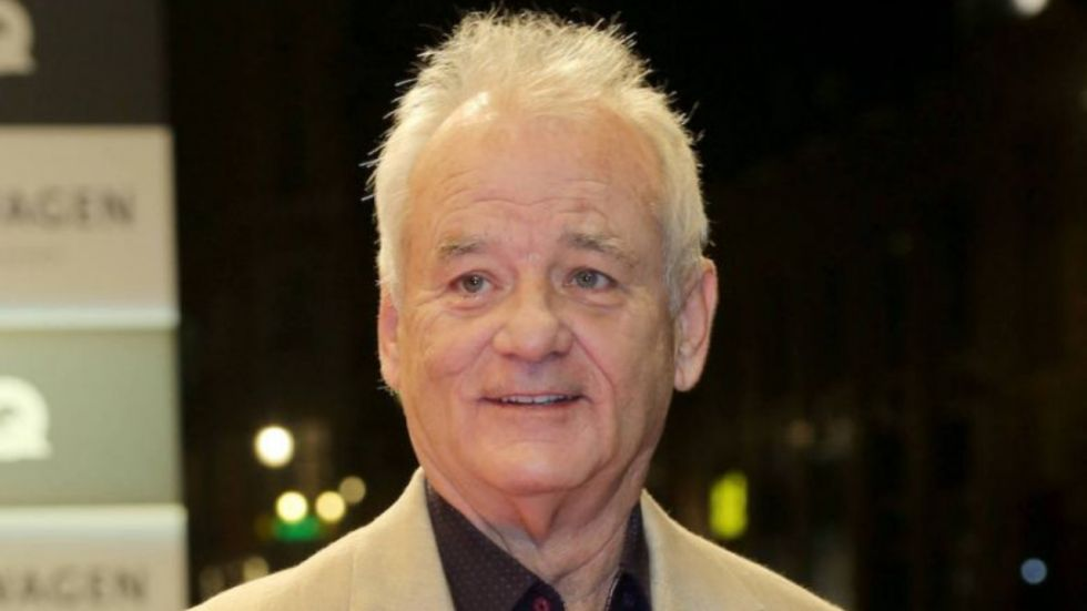 Bill Murray Confirmed To Return As Dr Peter Venkman In Ghostbusters 2020.
