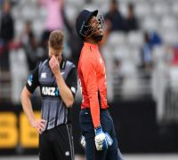New Zealand And England - Mastering The Art Of A Thriller And Changing Cricket Again