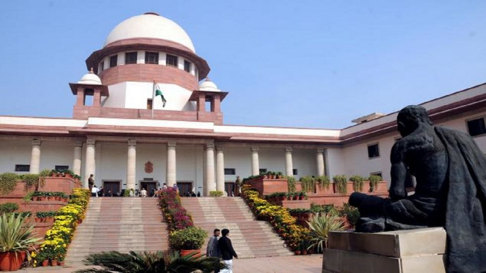 The Shiv Sena lawyer said the SC registry informed that it will