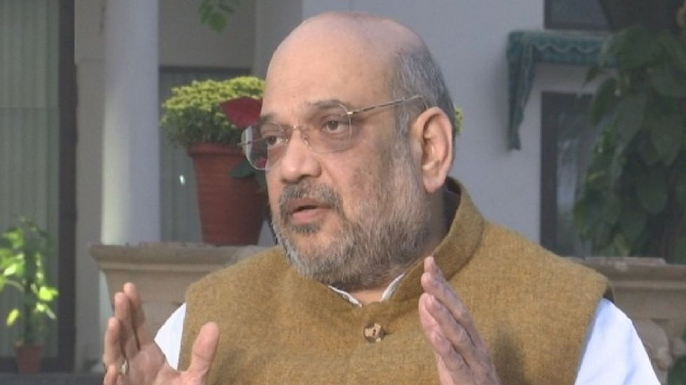 Shiv Sena's 'New Demands' Not Acceptable To Us, Says Amit Shah