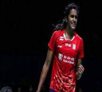 PV Sindhu Progresses In Hong Kong Open After Saina Nehwal Exits