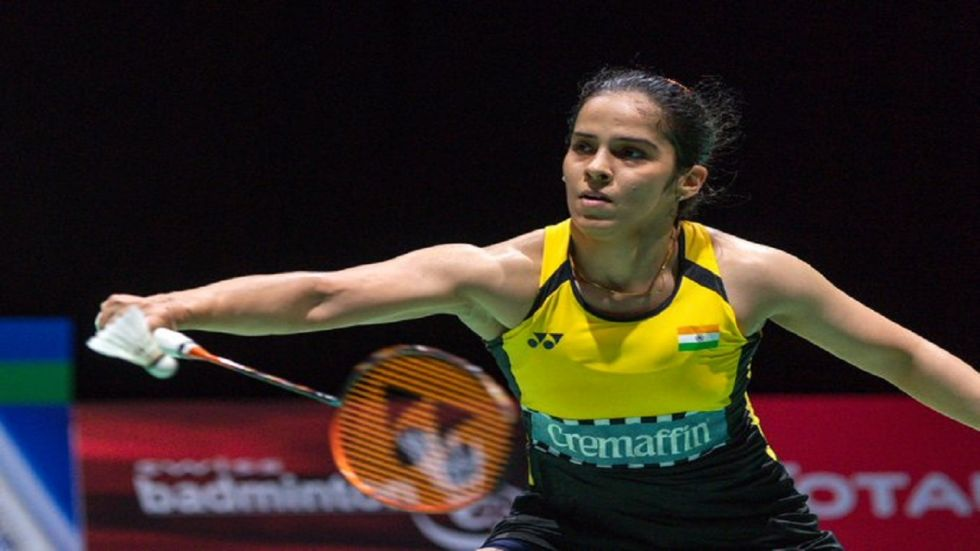 Saina Nehwal had lost to Cai at China Open last week while Sameer Verma fought for 54 minutes before going to Wang Tzu Wei of Chinese Taipei 11-21 21-13 8-21 in the opening match.