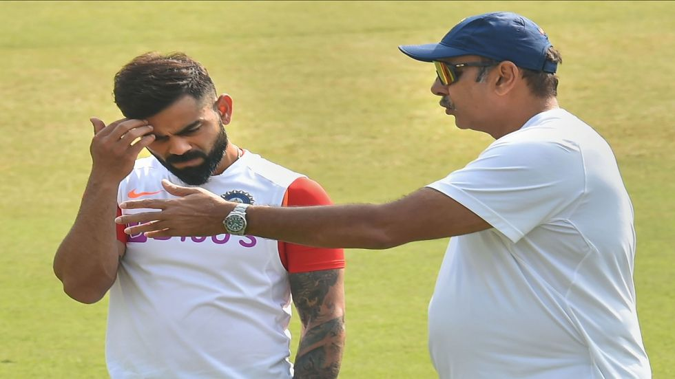 Virat Kohli has revealed that he went through a tough time mentally during the 2014 series in England where he averaged just 13.40.