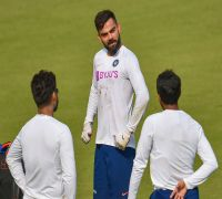 Virat Kohli Intrigued By Pink Ball For THESE Reasons