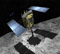 Japan's Hayabusa2 Departs Asteroid Ryugu, To Reach Earth In December 2020