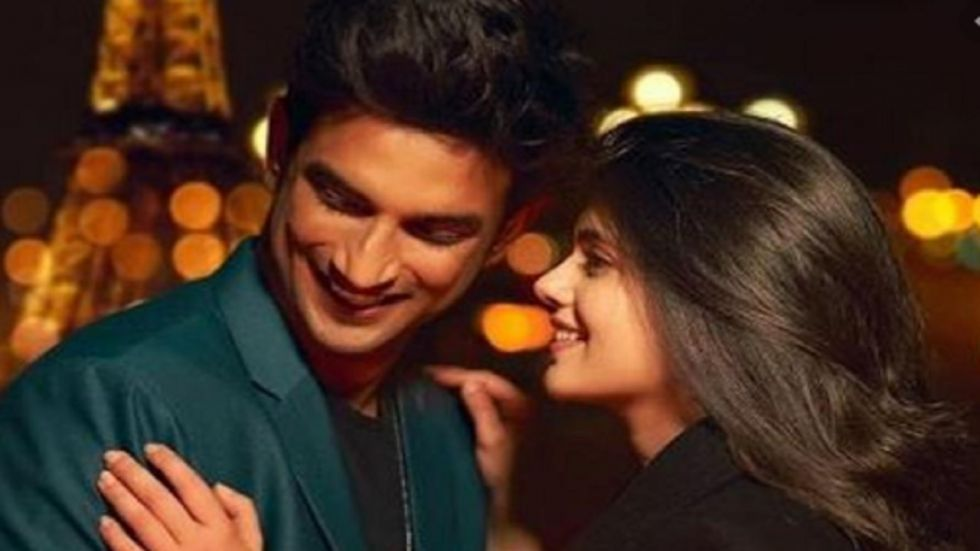 Sushant Singh Rajput's 'Dil Bechara' Gets Release Date, Know Here