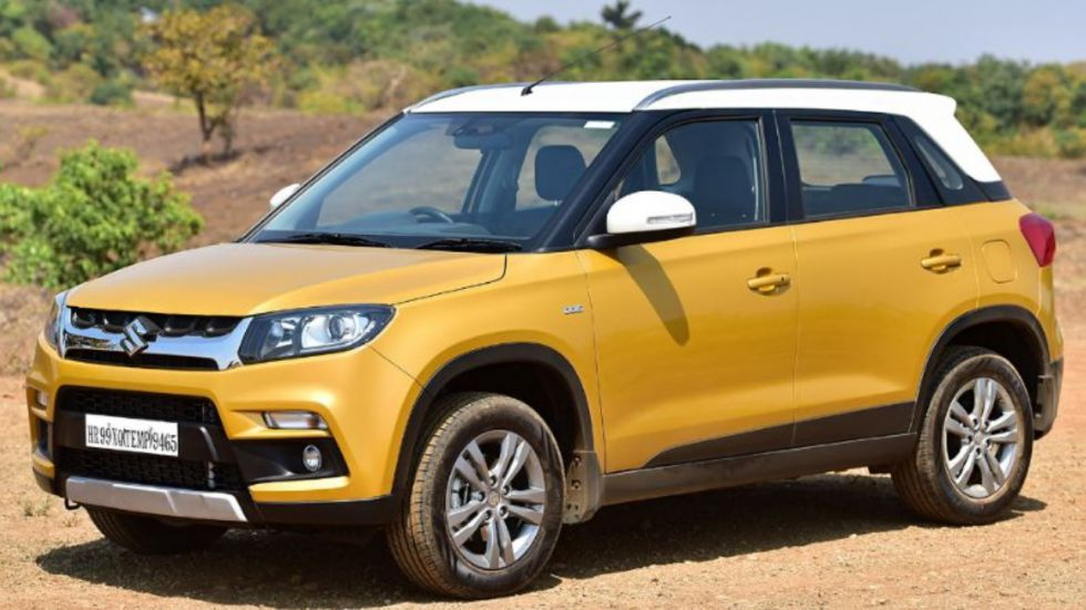 Maruti Suzuki Offers Discount Up To Rs 75,000 Vitara Brezza, Dzire, Swift Diesel
