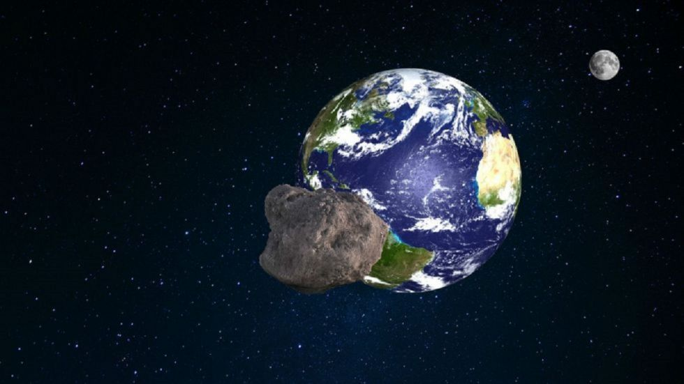 Asteroid 2006 WH1 To Come Dangerously Close To Earth (Representative Image)
