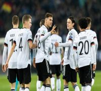 Germany, Netherlands And Croatia Seal Spot In Euro 2020 Tournament