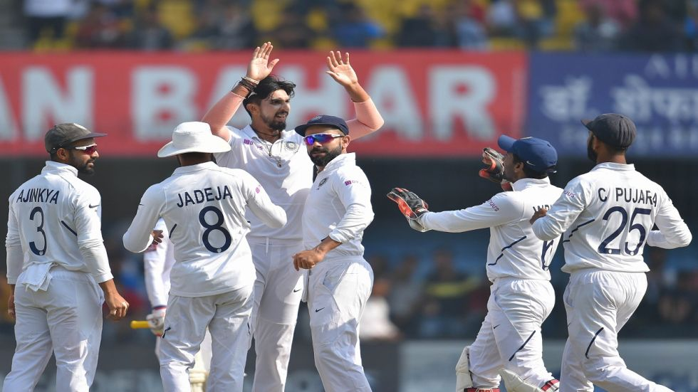 Ishant Sharma has played over 90 Tests and along with Mohammed Shami and Umesh Yadav, India's pace battery has been enhanced.