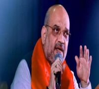 Amit Shah Pays Tributes To Ayodhya Ram Temple Movement Leader Ashok Singhal