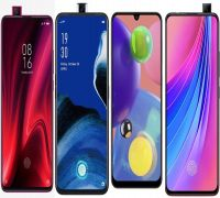 Top Smartphones To Buy Under Rs 30,000 Budget In November 2019: GUIDE