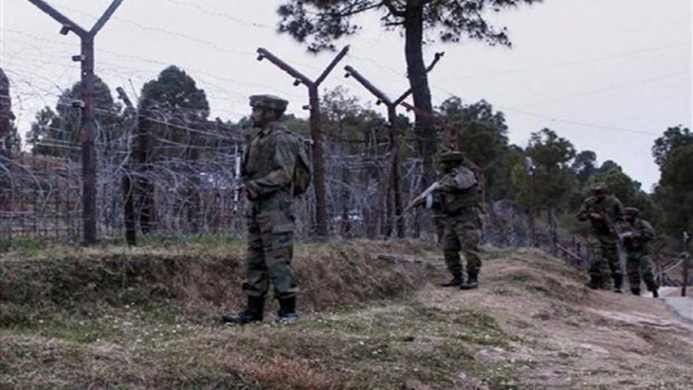 The Pakistan Army initiated an unprovoked ceasefire violation by firing from small arms and shelling mortars.