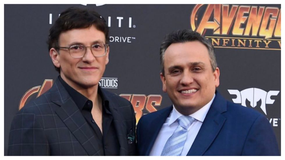 Russo Brothers Break Silence On Martin Scorsese-Marvel Controversy