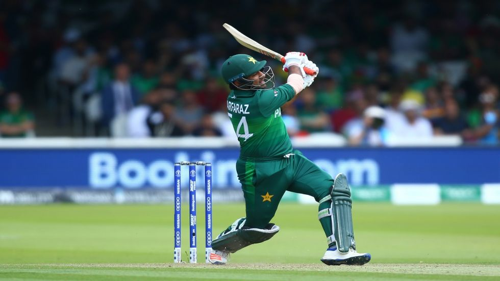Sarfaraz Ahmed was sacked as skipper after the end of the Sri Lanka series which Pakistan were whitewashed 3-0.