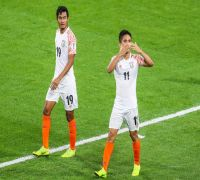 India Face Do-Or-Die Encounter Vs Muscat In 2022 FIFA World Cup Qualifying