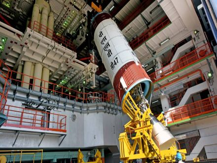 Image result for To help military, ISRO is going to launch Cartosat-3