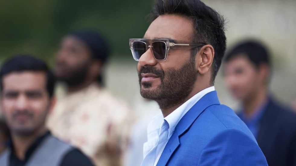 Ajay Devgn is all set to play Tanhaji in his upcoming film.