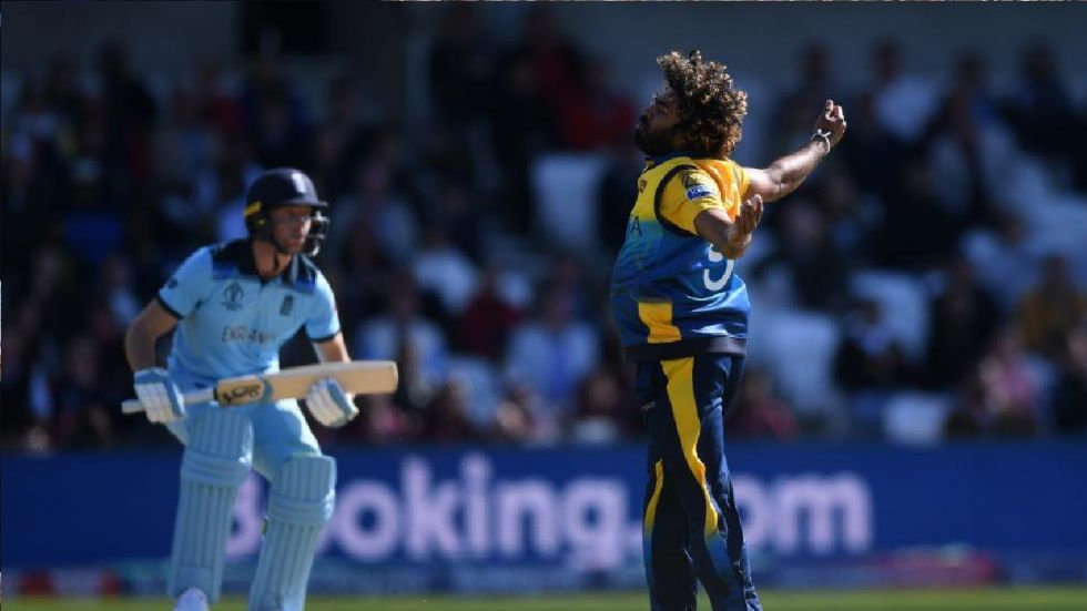 Malinga is the only bowler with 100 T20I wickets to his name.