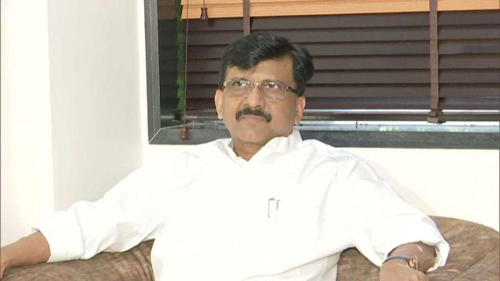 No problem in anyone meeting anyone, said Sanjay Raut