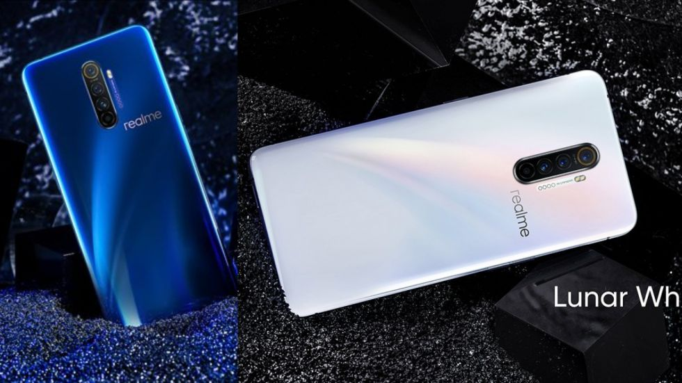 Realme X2 Pro Goes Official In India