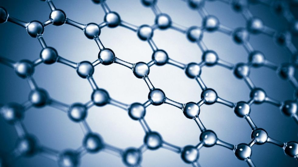 Graphene has huge potential to support innovation in India's fast developing economy.