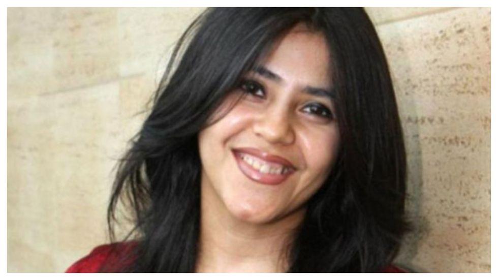 Ekta Kapoor Teams Up With Guneet Monga To Produce 'Pagglait'