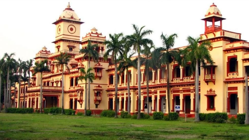 Earlier on Thursday, the university had announced that classes at the Sanskrit Vidya Dharma Vigyan would resume.