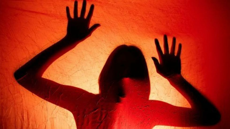 The recently released NCRB data showed disturbing, upward trend of crime against women.