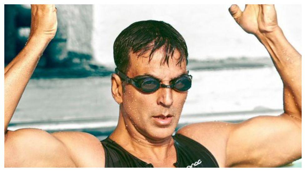 'Injured' Akshay Kumar Continued Shooting Despite Pain