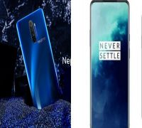 Realme X2 Pro Vs OnePlus 7T: Specs, Features, Price COMPARED