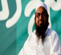 Activists March In Front Of Pak Embassy In Japan, Demand Death Penalty For Hafiz Saeed