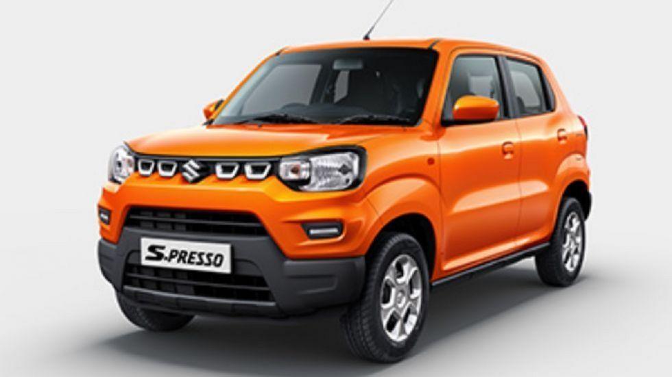 Maruti Suzuki S-Presso: 7 Things You Need To Know About Mini-SUV