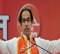 Uddhav Stakes Claim To Form 'Maha Vikas Aghadi' Govt, To Be First CM From Thackeray Family