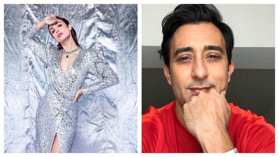 Rahul Khanna's Comment On Malaika Arora's Picture Is All Of Us