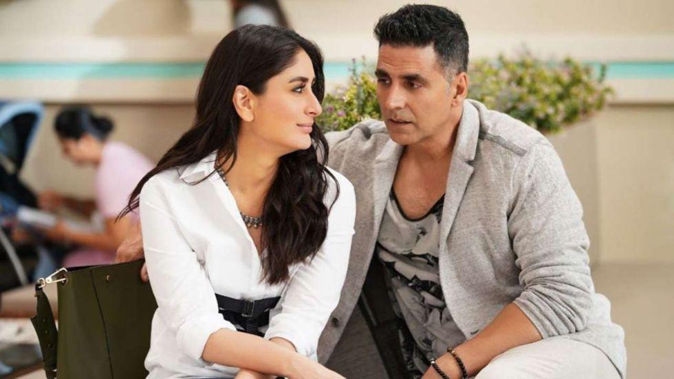 Akshay will be next seen in Housefull 4.