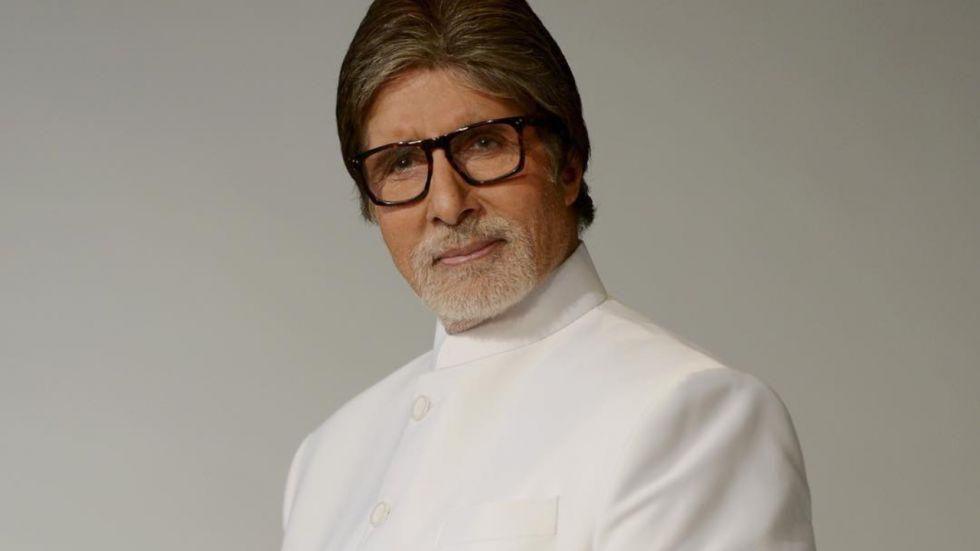 Amitabh Bachchan Sends Best Wishes To Ram Gopal Varma On New Film