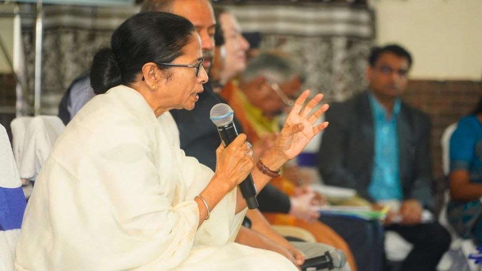 The TMC won the Kaliaganj, Kharagpur Sadar and Karimpur bypolls.