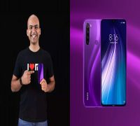 Redmi Note 8 Cosmic Purple Colour Variant Goes Official In India, Sale On November 29 Via Amazon