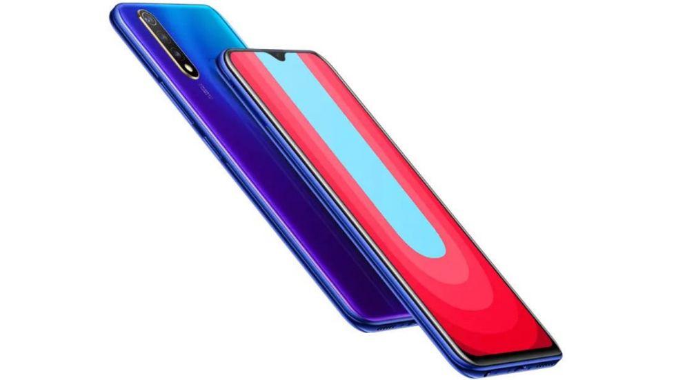 Vivo U20 Goes On Sale In India