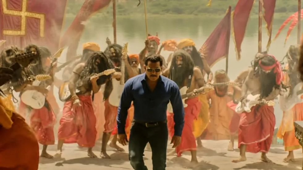 Dabangg 3: Salman Khan's Cop Drama Hits Top Twitter Trends; Here's Why