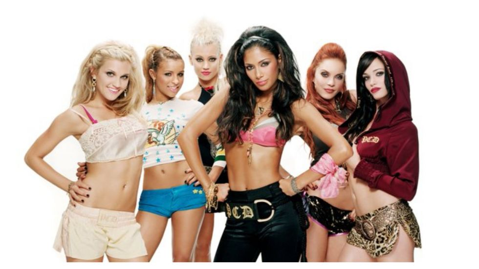 Pussycat Dolls Announce Reunion Tour 9 Years After Split