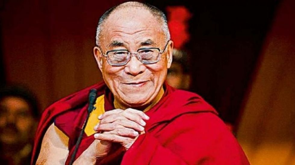 Why This Hurry To Discuss My Reincarnation, Asks Dalai Lama