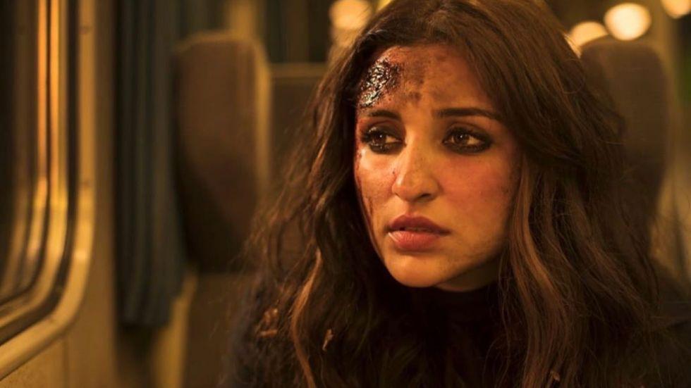Parineeti Chopra's Film Finally Gets A Release Date.